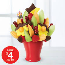 edible arrengments delicious dipped strawberry pineapple edible arrangements