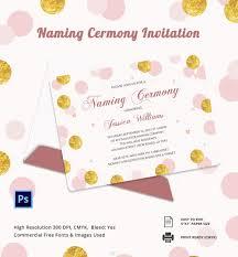 Inauguration Invitation Card Sample Baby Naming Ceremony Invitation Wording In Tamil Wedding