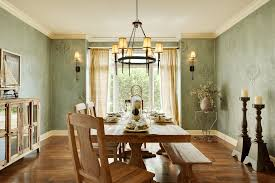 how to choose best dining room lighting design tips