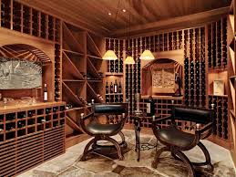 craftsman wine cellar with pendant light u0026 slate floors zillow
