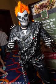 terrificon 2016 ghostrider 2 by videogamestupid on deviantart