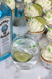 vodka tonic gin and tonic cupcakes jane u0027s patisserie