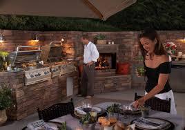 Best Outdoor Kitchen Outdoor Kitchens Ferriers Hardware