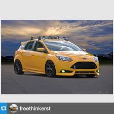ford focus st modded 78 best focus st 3 images on ford focus focus rs and car