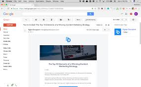 email invites bigmarker pricing features reviews u0026 comparison of alternatives