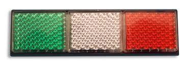 italian car reflector flag499 5 99 piccolo s gastronomia