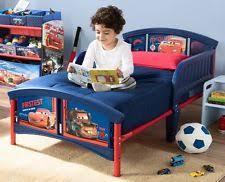 Disney Cars Bedroom Set by Disney Toddler Bed Mattress Bedroom Furniture Kids Children 3 Set
