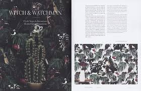 Homes And Interiors Scotland Press U2013 Witch And Watchman