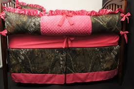 pink camo nursery bedding beautiful pink decoration