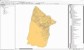 fungsi layout peta dalam sig adalah arcgis 10 2 create fishnet create polygon grid youtube
