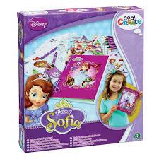 disney sofia princess training journal 9 00