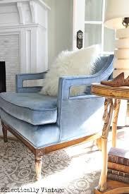 Light Blue Accent Chair Best 25 Blue Velvet Chairs Ideas On Pinterest Blue Velvet Sofa