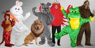 animal costumes few cool ideas to make funky animal costumes cloth for every bum