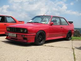 bmw e30 modified 1991 bmw e30 m3 news reviews msrp ratings with amazing images