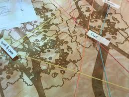 spatial experiences senses and atmospheres