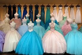 fifteen dresses where to shop for quinceañera dresses in santee alley the santee