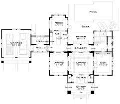 Floor Plan Bungalow 139 Best Medium Homes Images On Pinterest Floor Plans Bungalow