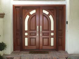 home decor wooden front double door designs laba interior