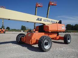 2014 jlg 1350sjp boom lift for sale 208 hours morris il