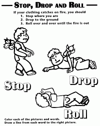 kids fire safety kids coloring pages fire safety coloring