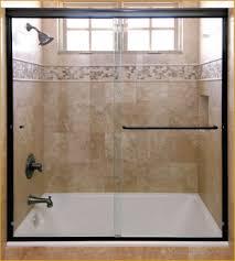 Bathtub Shower Door Tub Shower Sliding Doors New At Door Model 182 Subreader Co