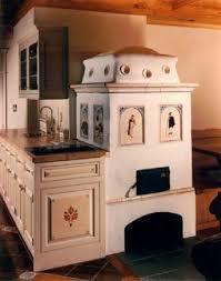 Kitchen Stove Designs Masonry Heater U2022 Insteading