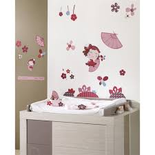 Stickers Arbre Pour Chambre Bebe by Stickers Pour Chambre De Bebe Dcoration En Stickers Muraux U2013