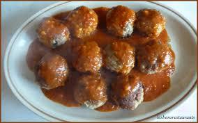 cuisiner des boulettes de viande recette boulettes de viande à la cannelle recette boulettes de