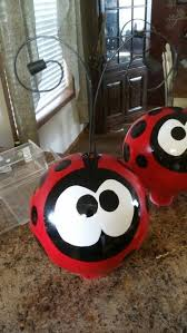 118 best bowling lawn ornaments images on bowling