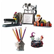 nightmare before desk set 5pc other