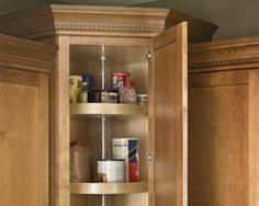 corner kitchen cabinet lazy susan innovative use for dead corner space in kitchens i 3 interior