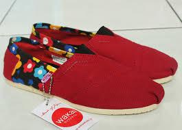 Jual Sepatu Wakai jual sepatu olahraga casual wanita wakai sports shop 3