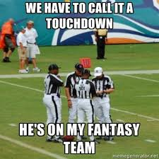 Facebook Soccer Memes - replacement google and the 10 funniest nfl ref jokes tweets and
