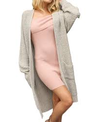 cable knit sweater womens s apricot khaki autumn cable knit sweater cardigan