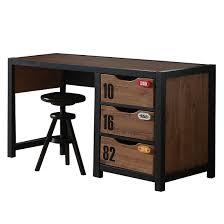 Schreibtisch 55 Cm Tief Schreibtisch Kiefer Preisvergleich U2022 Die Besten Angebote Online Kaufen