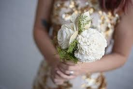 bridesmaid bouquet boho bridesmaid bouquet eco flower
