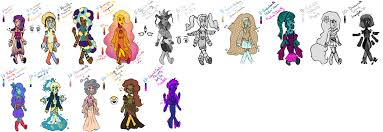 Challenge Open Or Closed Adopt Challenge Gem Fusions 1 15 11 Closed By Sarahhatz On