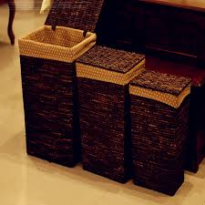 wine picnic baskets 2017 top fashion eco friendly storage bins wine picnic basket