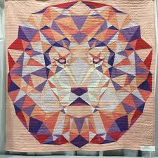 violet craft the savannah lion