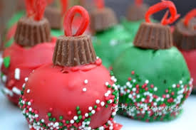ornament cake balls do it and how