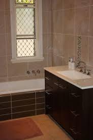 All In One Bathroom Vanity Double Bathroom Vanity Unit With Stone Top Brown Cabinet 1500mm