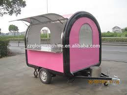 cer trailer kitchen ideas fast food mobile kitchen trailer with canopy truck trailer view