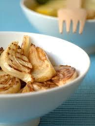 cuisiner fenouille recette fenouil rôti au four notre recette fenouil rôti au four