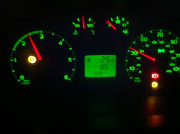 ford focus light on dashboard ford transit forum view topic dash warning lights