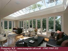 how much does an orangery cost prices of orangeries