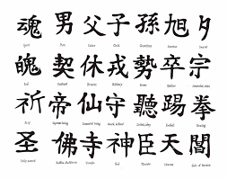 Bathroom In Chinese Characters Chinese Symbols Wallpapers Wallpaper Cave Symbol Tattoos Best