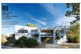 houses magazine houses 83 is out now architectureau