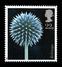 mail flowers special sts 50 years of royal mail designs design week