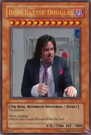It Crowd Meme - douglas war it crowd ygo card by sephirothwolf on deviantart