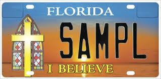 Florida Vanity Plate Cost License Plates And The First Amendment The New York Times